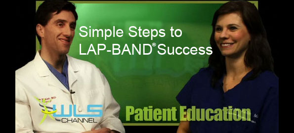 Making the Most of Your LAP-BAND®