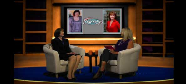 WLS Journeys with guest Shirley Mastenbrook