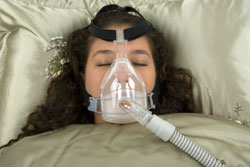 CPAP-machine-for-sleep-apnea
