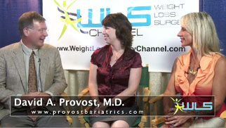Weight Loss Surgery Channel ASMBS Wrap-Up