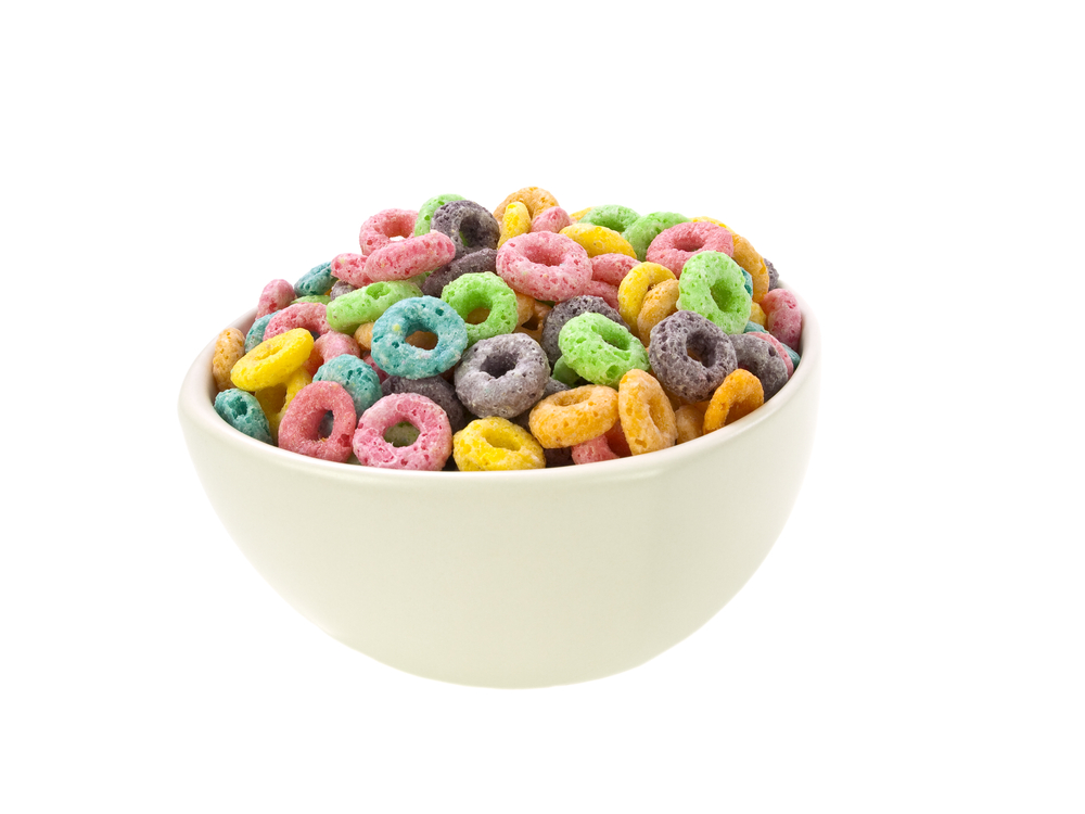 what fruits are healthy for weight loss fruit loops