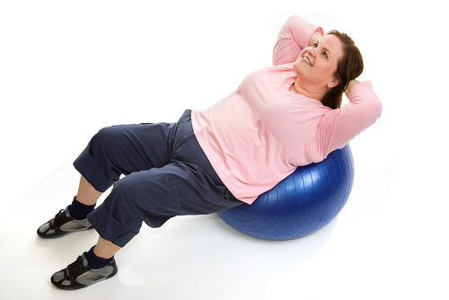 excercise and obesity Obesity is a major risk factor for several of today's most serious health conditions and chronic diseases, including high blood pressure, high cholesterol, diabetes, heart disease and stroke, and osteoarthritis.